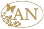 Amy Nicholas Logo
