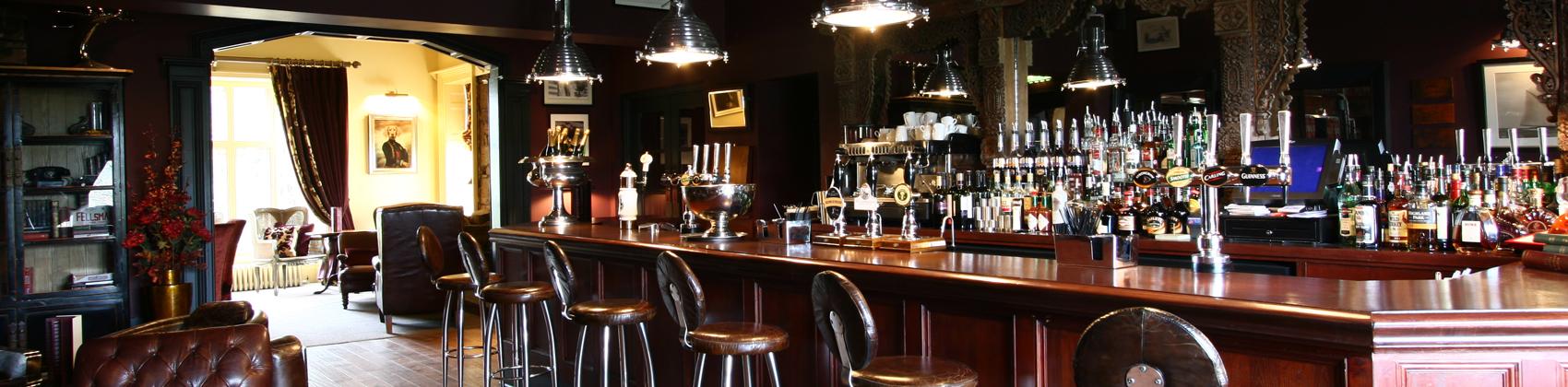 Boutique Hotel Restaurant Bar