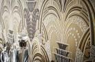 Zoffany Lexington 'Tivoli' Wallpaper